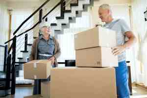 Moving and Dementia: How to Prevent Transfer Trauma