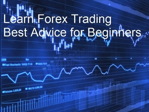 Learn How to Trade Forex – Can A Beginner Make Money in Forex Trading?