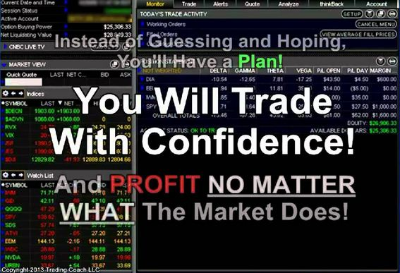 Learn Why You are Not Picking Winning Trades And 5 Simple Steps To Resolve It.