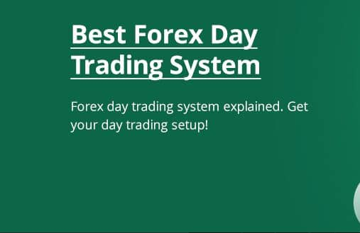 The Five Key components to Utilize on Your Daily Forex Trading