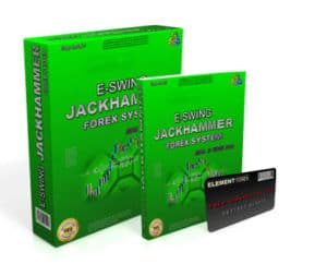 E-Swing Jackhammer Forex System Review