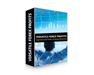 Versatile Forex Profits