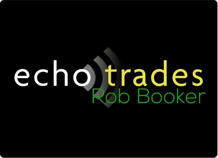 Shocking Rob Booker's 2021 Echo Trades Review