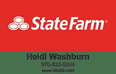white sf logo