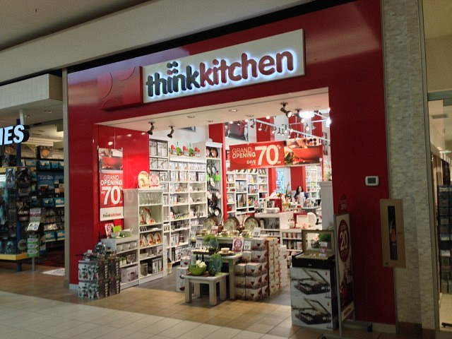 Now Open Think Kitchen At Devonshire Mall