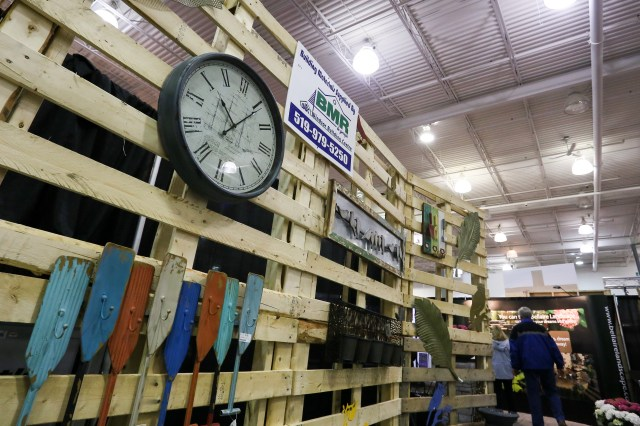 PHOTOS: Take A Look Inside The Windsor Home Show ...