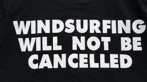 Windsurfing Will Not Be Cancelled