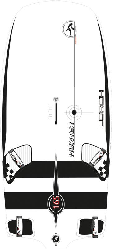 Lorch Hunter/F1 Formula