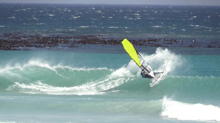 Coaching – Windsurfing TV