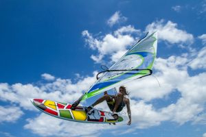 Casey Rehrer on the 2014 Maui Sails Mutant
