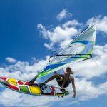 Casey Rehrer on the 2014 Maui Sails Mutant