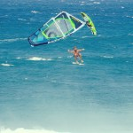 Ricardo Campello Wipeout Maui Photoshoot