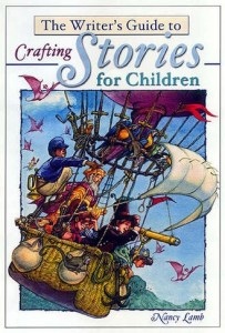 Crafting Stories for Children by Nancy Lamb