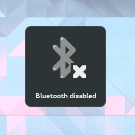 bluetooth-disabled