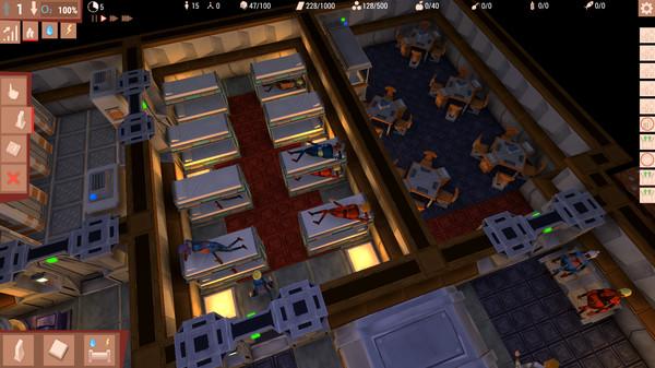 life-in-bunker