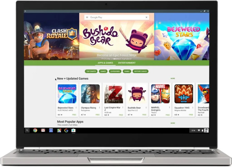 chromebook-google-play