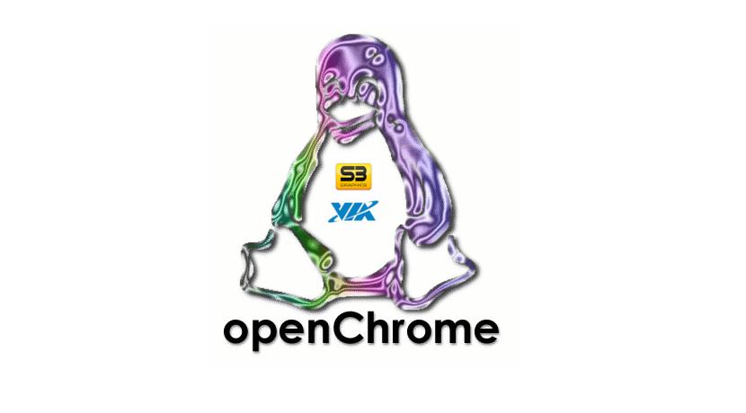 openchrome-via-logo
