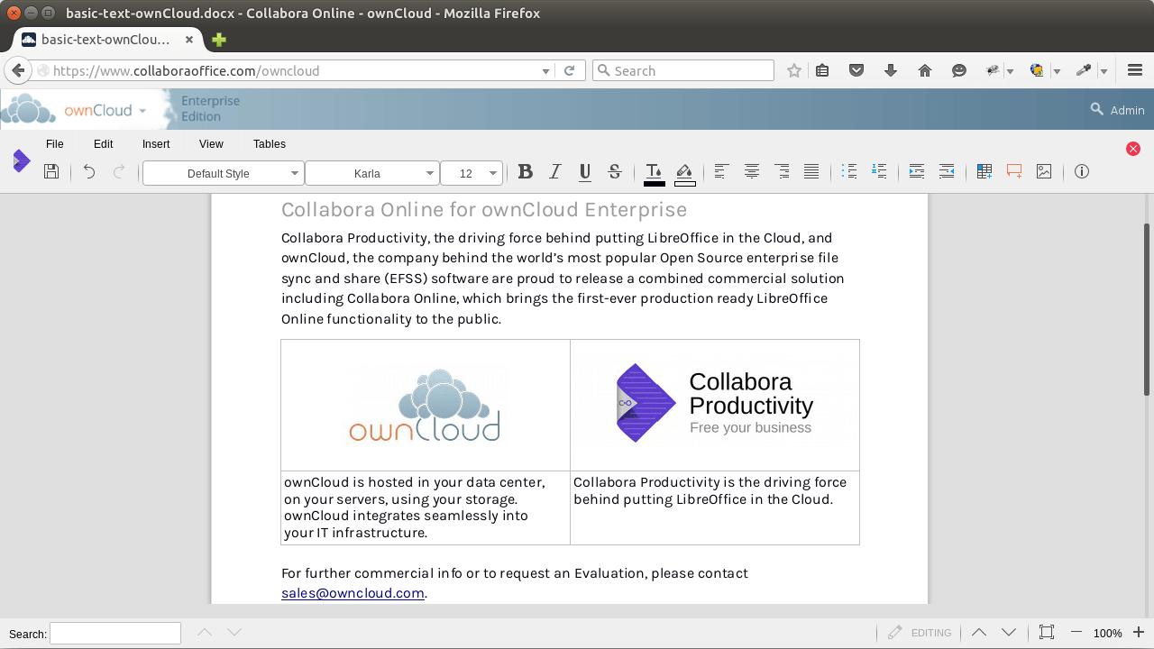 libreoffice-cloud