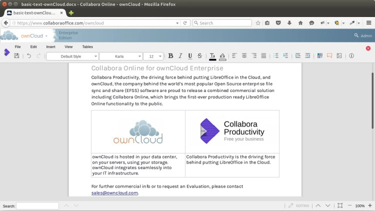 libreoffice-cloud