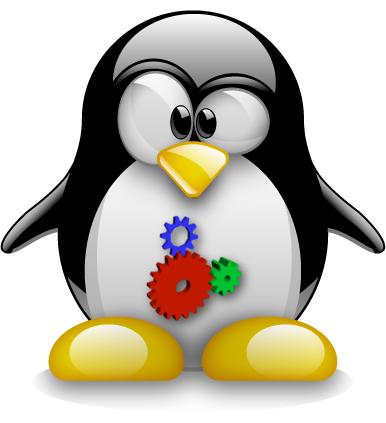 gráficos linux 5.8