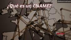 un CNAME