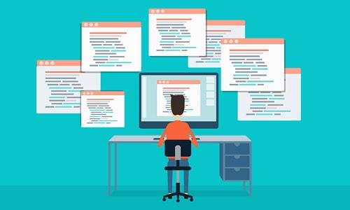 Como Tener una web sin programar