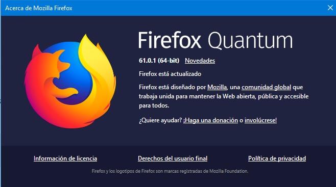 Firefox 6101