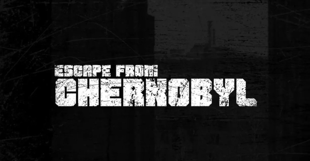 Escape from Chernobyl linux