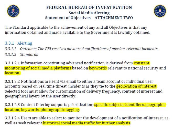 fbi herramienta vigilancia