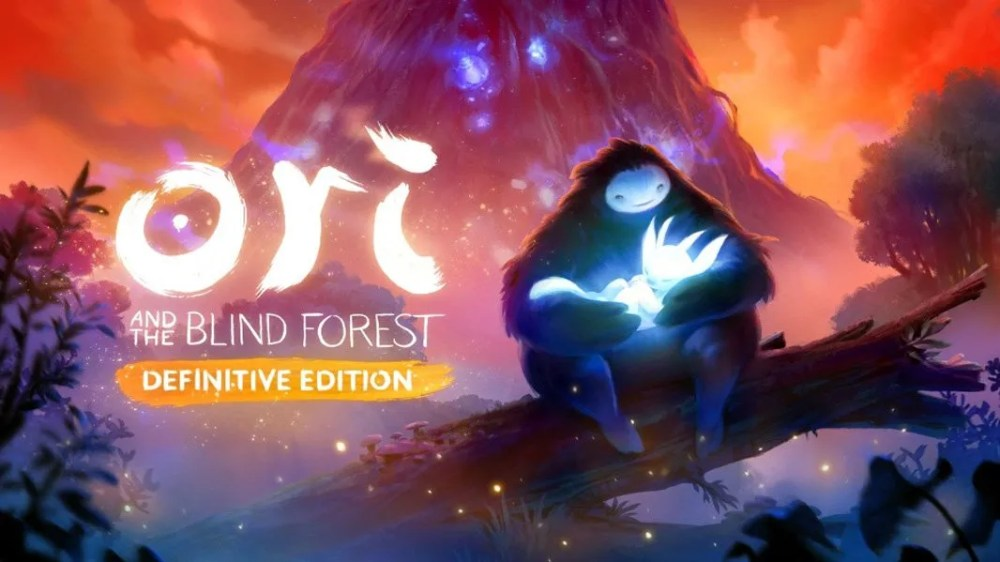 Ori and the Blind Forest switch