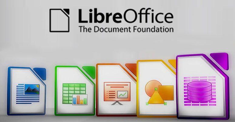 LibreOffice 6.2.8