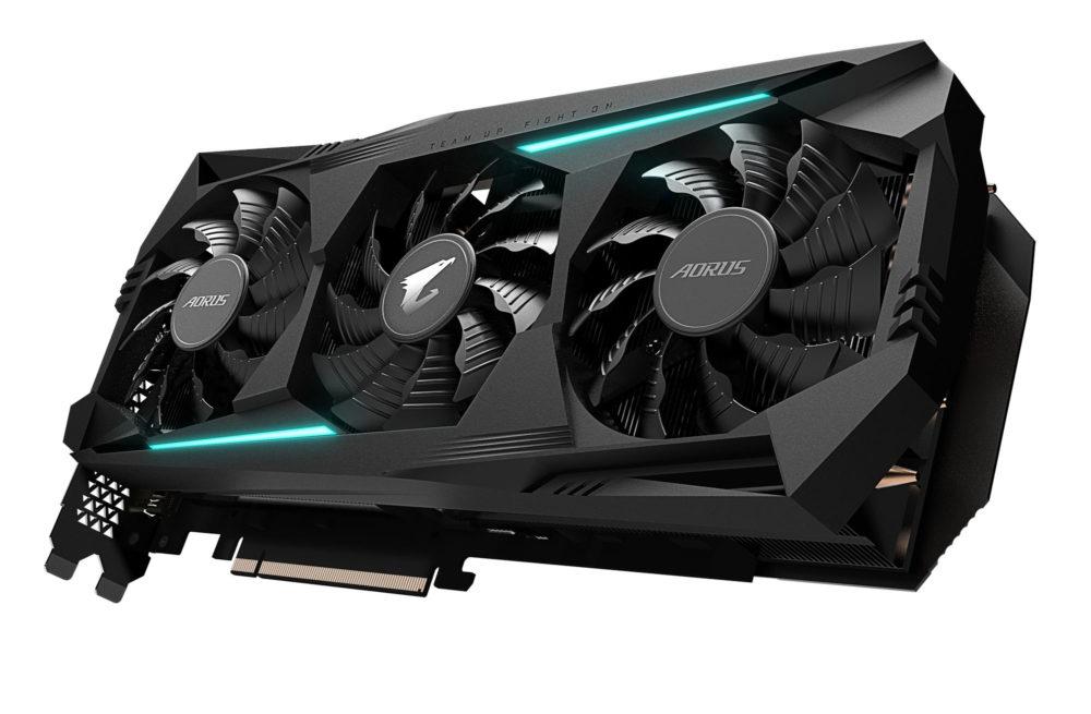 AORUS Radeon RX 5700