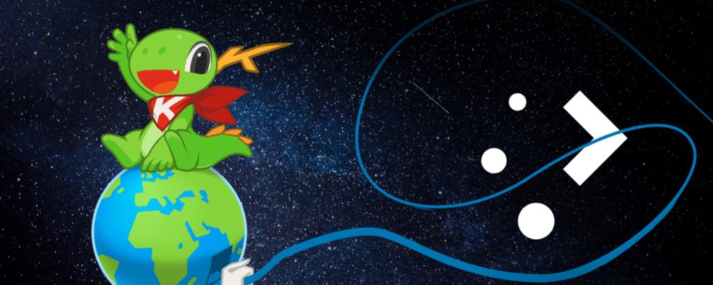 Plasma Browser Integration 1.7