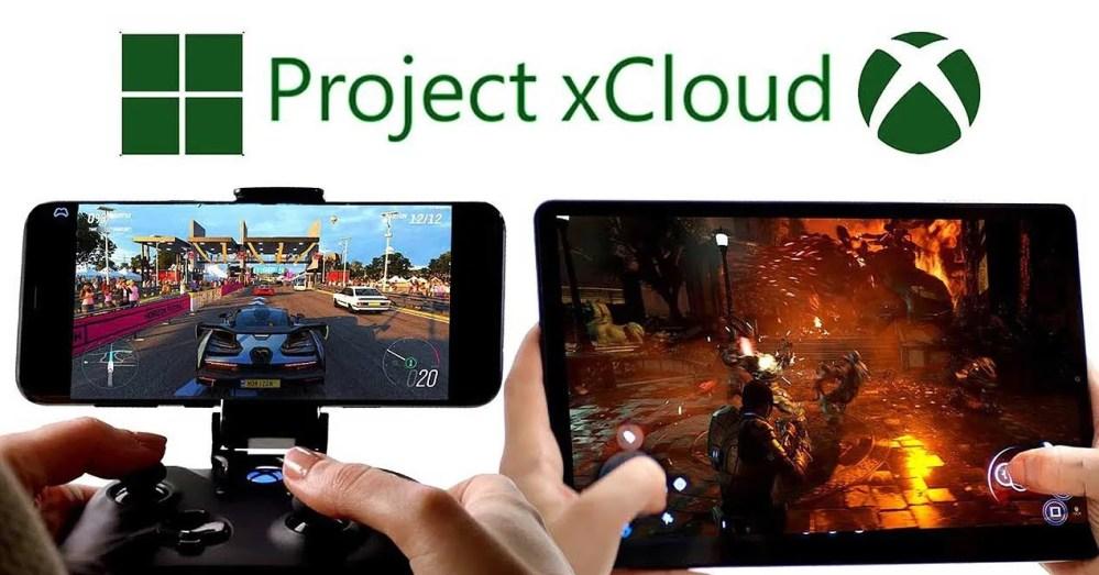 proyecto xcloud