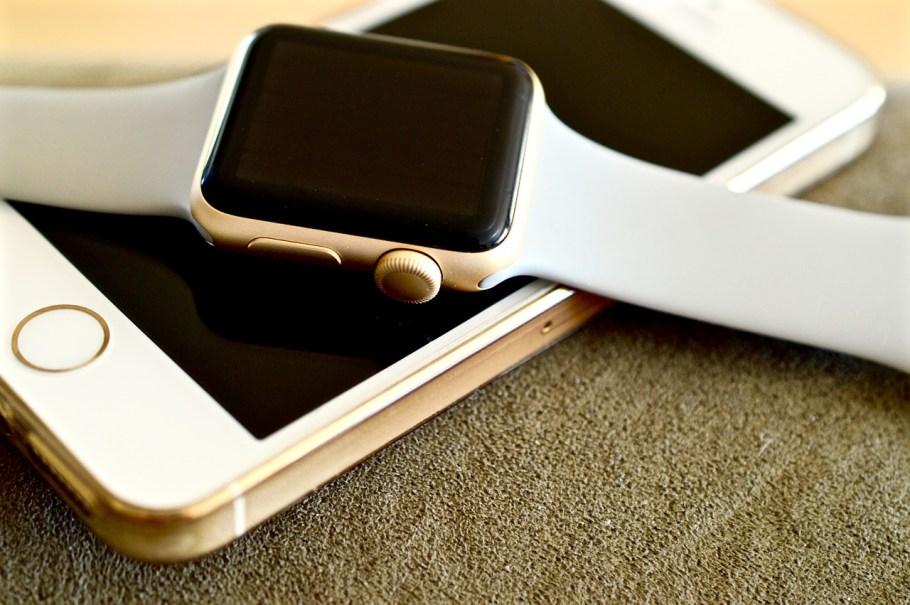 evolución del smartwatch