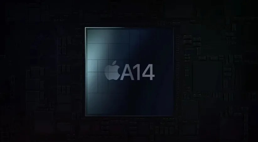 a14 bionic iphone 12