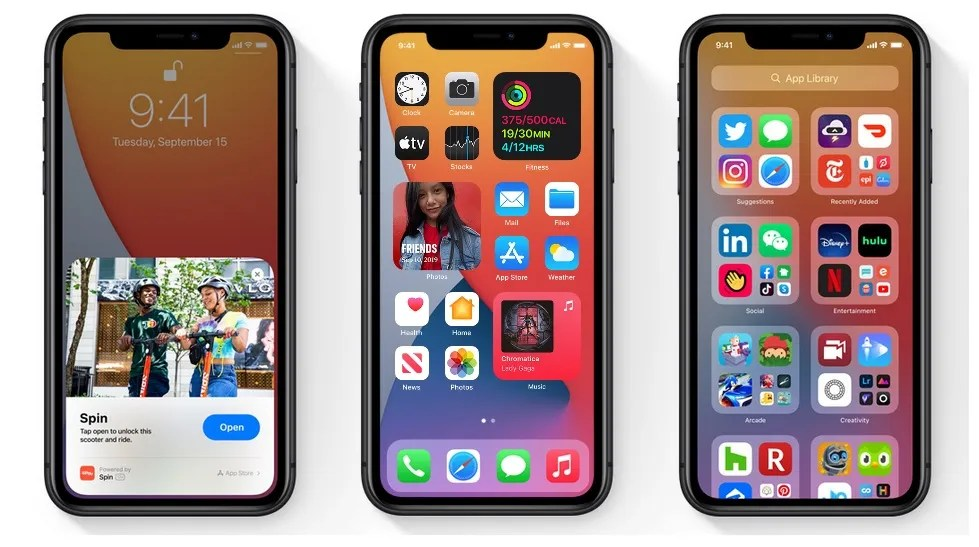 iphone 12 novedades
