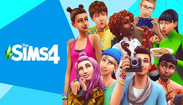 The sims 4 mejoras ea