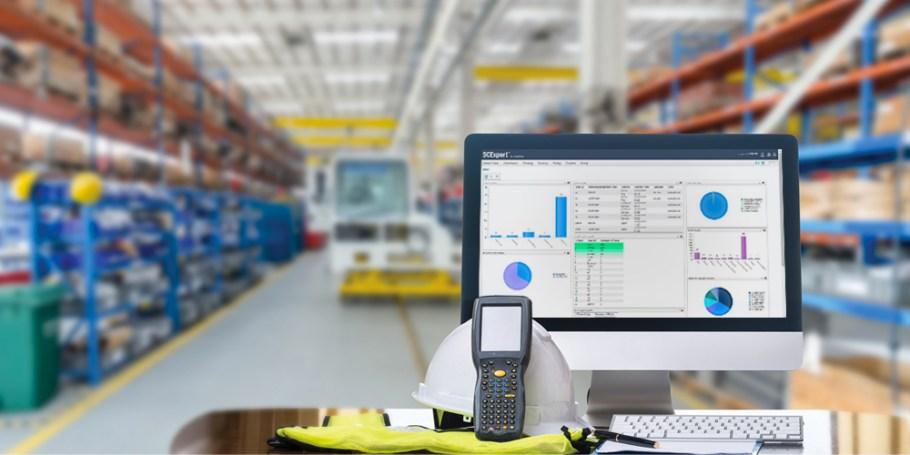 software gestión de almacenes