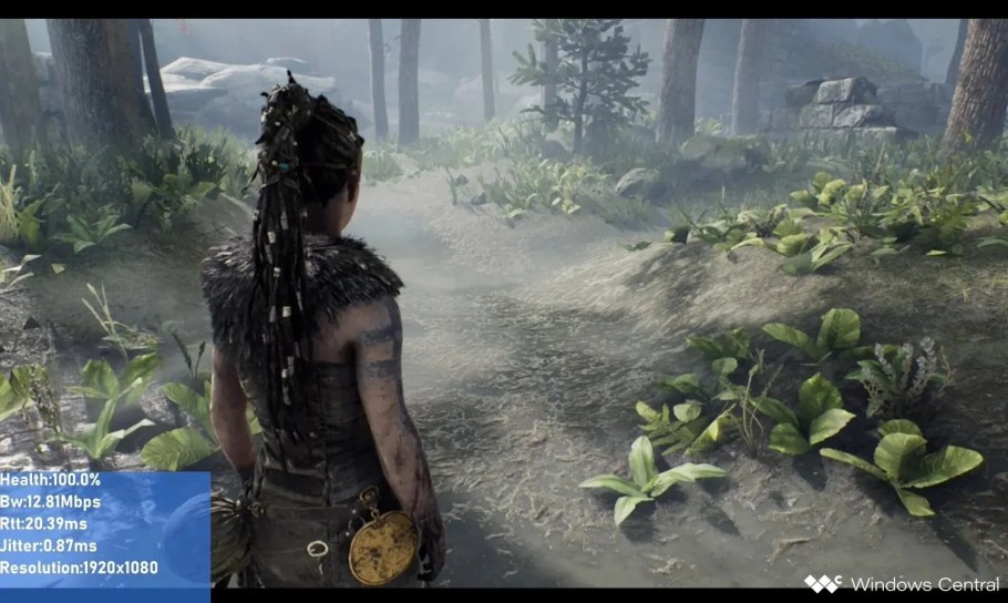 Xbox Game Streaming 1080p