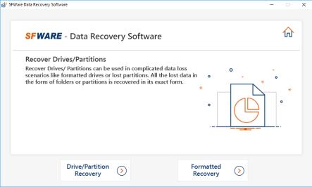 sfware paso 1 recuperar datos del disco duro