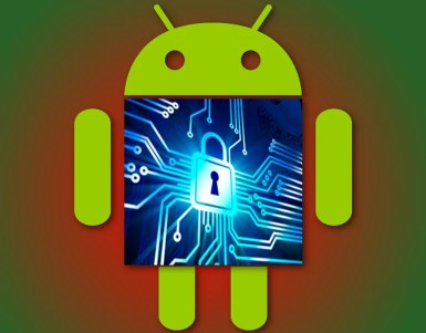 habilitar doh en android
