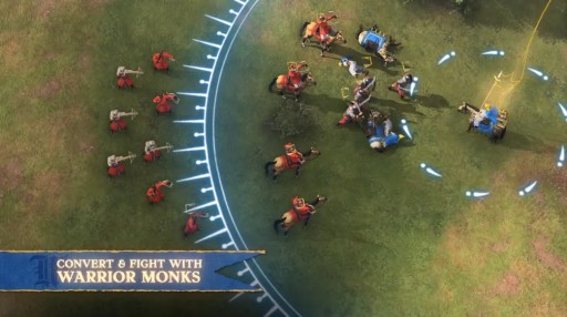 monjes age of empire iv