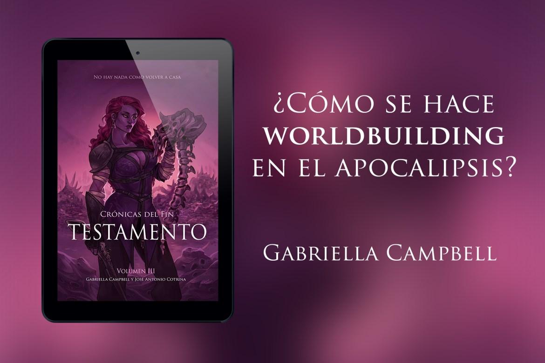 Worldbuilding en Testamento
