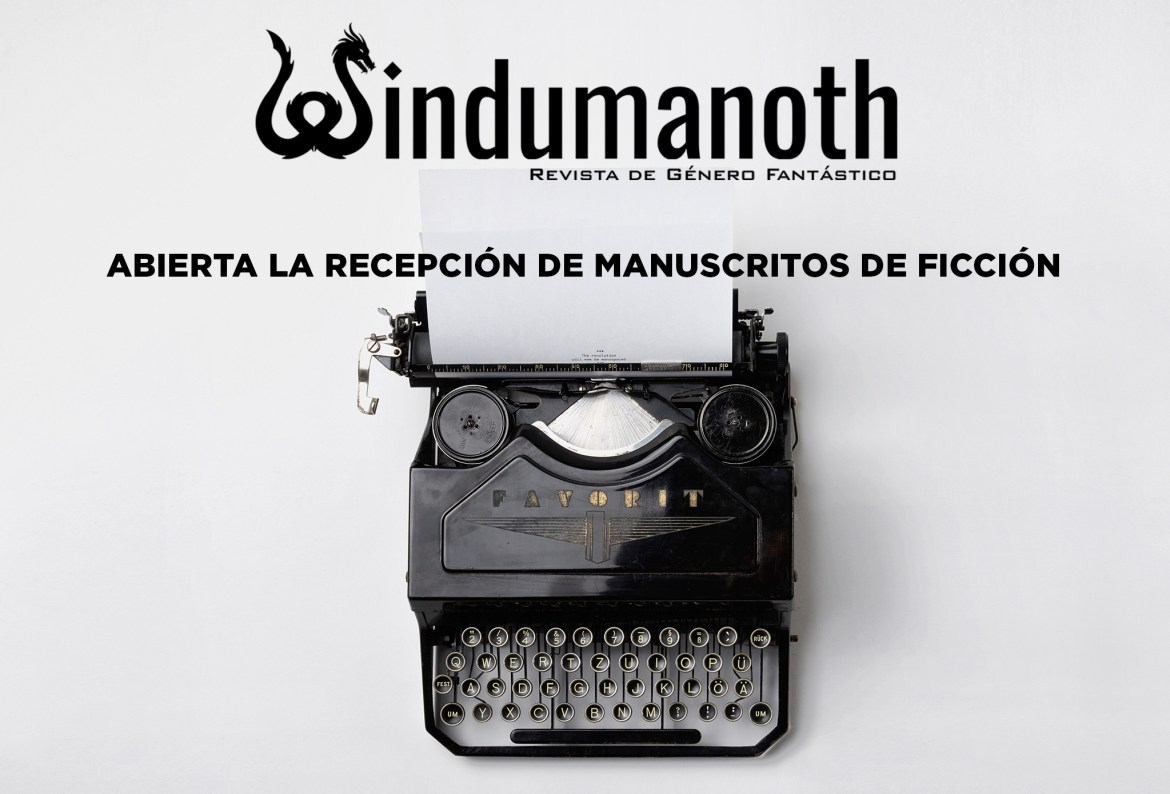 II convocatoria de relatos Windumanoth
