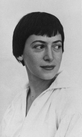 Ursula K. Le Guin, creadora de Terramar