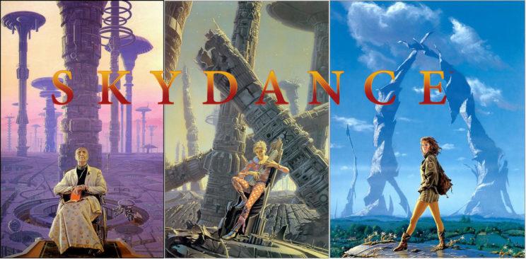 Fundación - Skydance