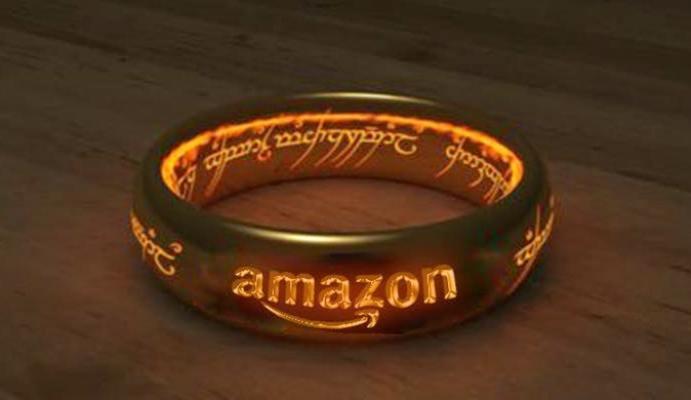 El señor de los anillos amazon
