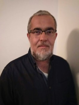 Raúl Montesdeoca