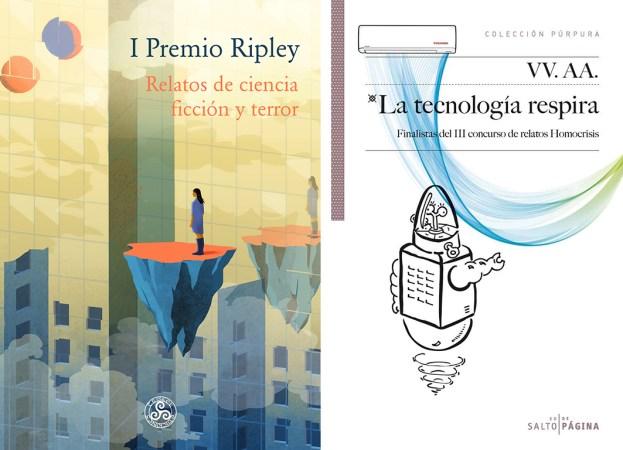 Libros Gisela Baños